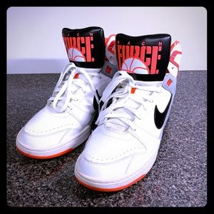 Nike Air Mach Force Vintage